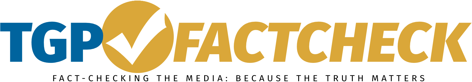TGP FactCheck