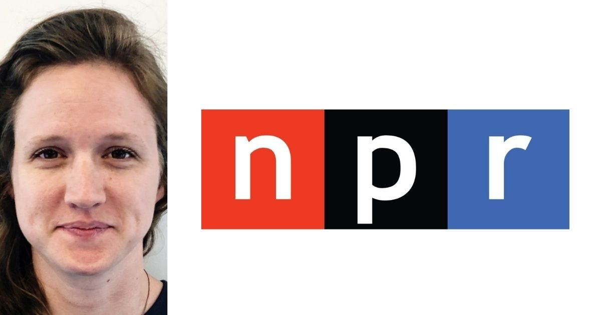 NPR Ignores Daunte Wright's Criminal History, Spreads Misinformation